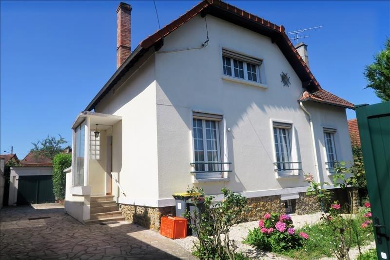 Vente maison / villa Epinay sur orge 350000€ - Photo 2