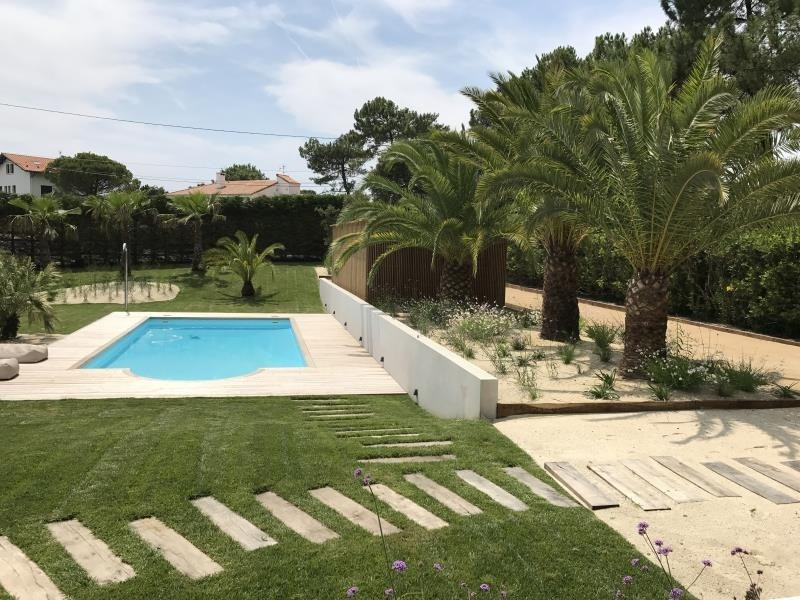 Deluxe sale house / villa Anglet 2 260 000€ - Picture 4