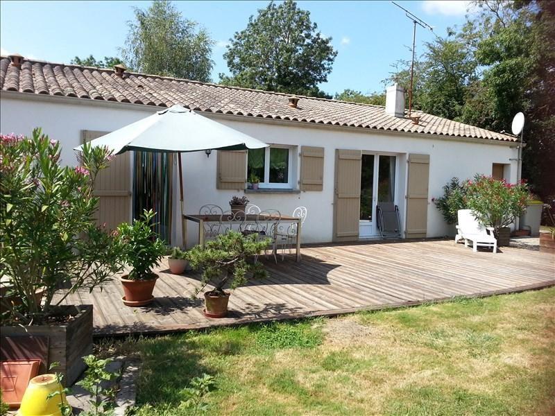 Vente maison / villa Ardillieres 326120€ - Photo 2