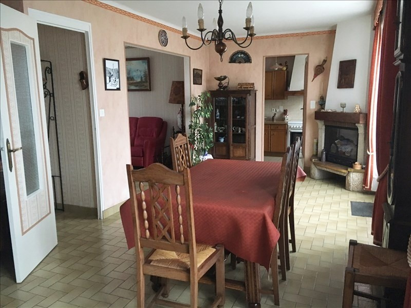Vente maison / villa Savenay 172 530€ - Photo 3