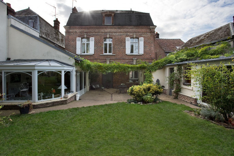 Investment property house / villa Beauvais 485000€ - Picture 9