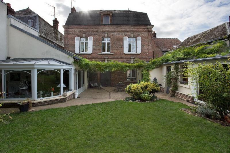 Venta  casa Beauvais 485000€ - Fotografía 8