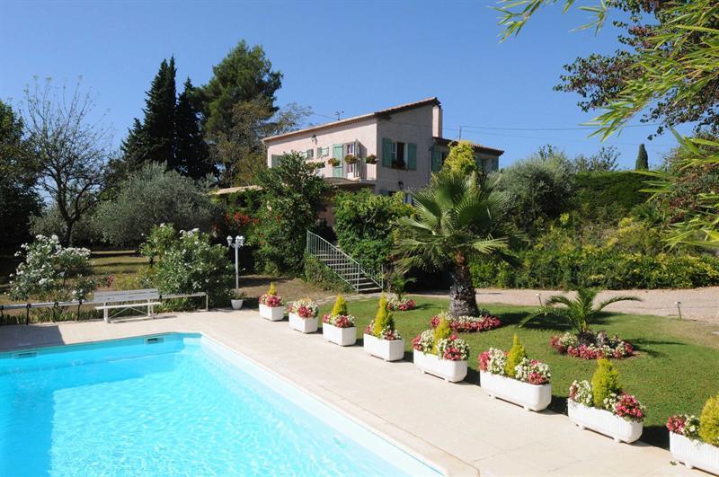 Vente de prestige maison / villa Callian 945000€ - Photo 1