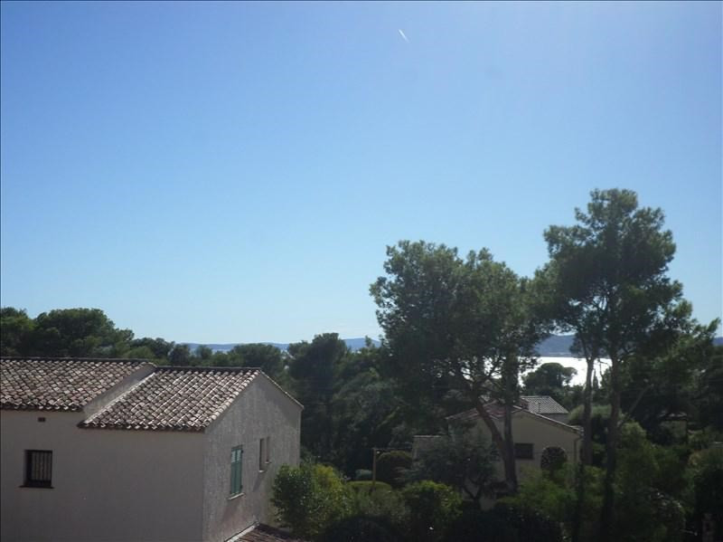 Vente appartement St raphael 190 000€ - Photo 5