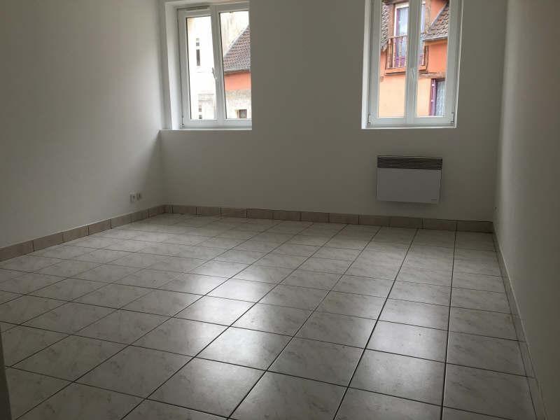 Vente appartement Carrières-sous-poissy 79000€ - Photo 1