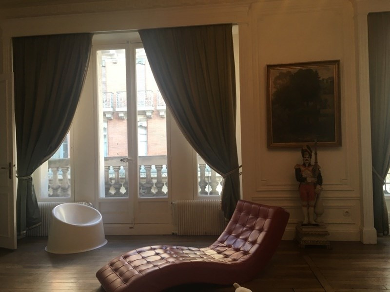 Sale apartment Toulouse 650 000€ - Picture 2