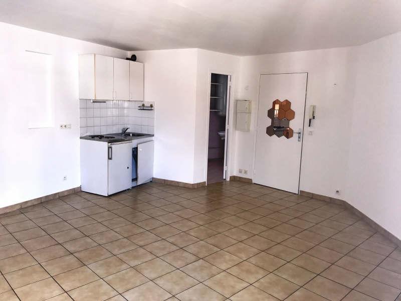 Venta  apartamento Sartrouville 137000€ - Fotografía 1