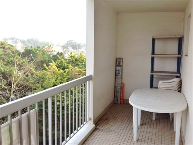 Sale apartment Pornichet 86000€ - Picture 4