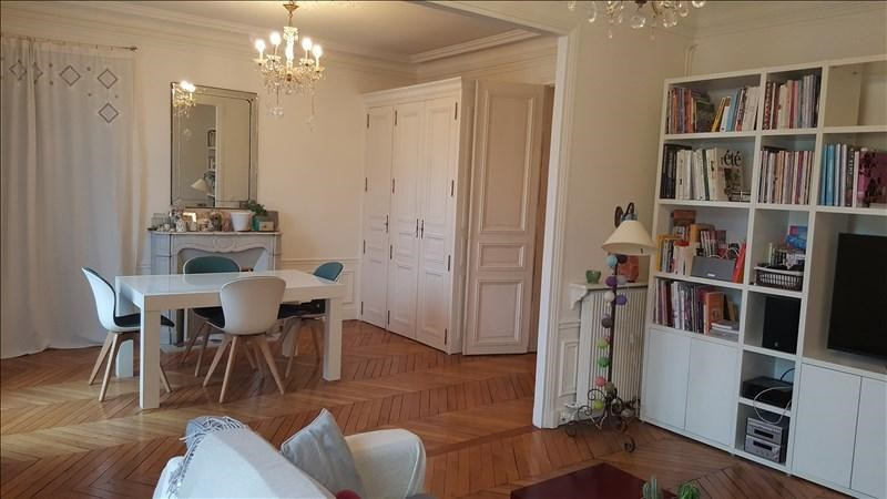 Sale apartment Bois colombes 613 000€ - Picture 1