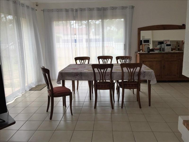 Vente maison / villa Jard sur mer 364000€ - Photo 7