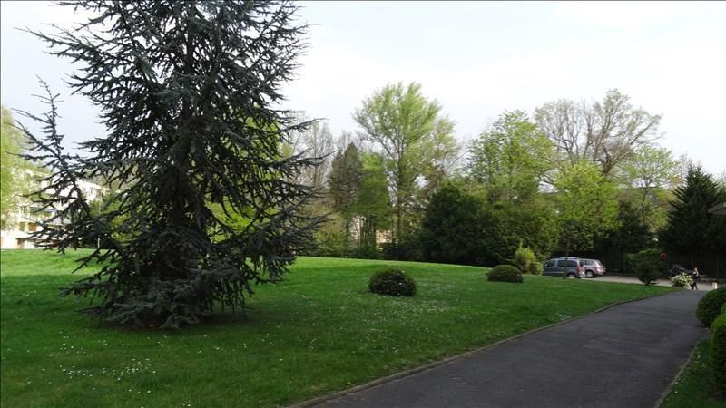 Vente appartement Versailles 290000€ - Photo 11
