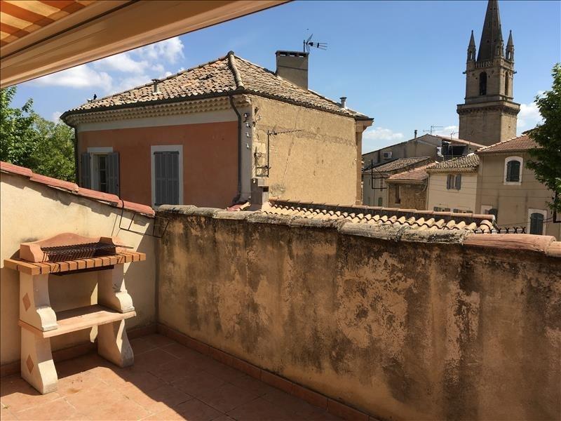 Location maison / villa Pelissanne 755€ CC - Photo 8