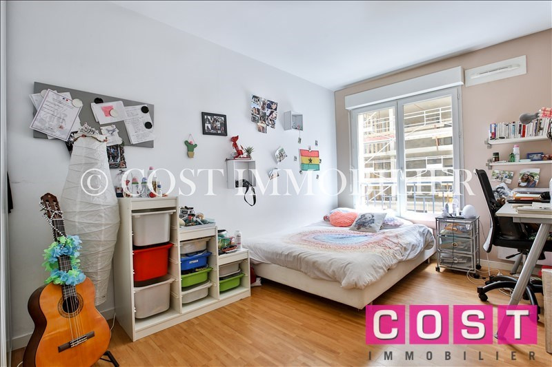 Vente appartement Bois colombes 569 000€ - Photo 9