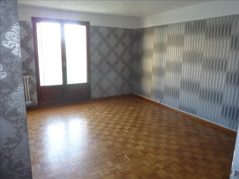 Alquiler  apartamento Marseille 10ème 650€ CC - Fotografía 4