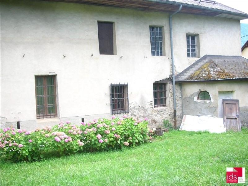 Venta  casa Betton bettonet 109000€ - Fotografía 5