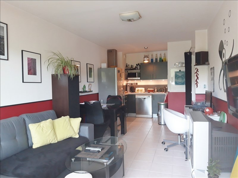 Sale apartment St nazaire 162000€ - Picture 3