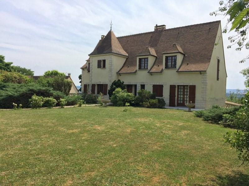 Vendita casa Vaux sur seine 766500€ - Fotografia 2