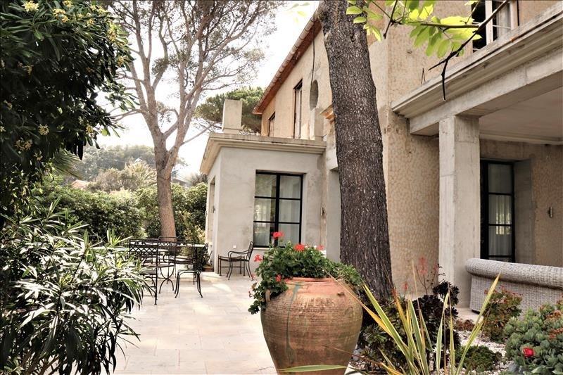 Vente de prestige maison / villa Cavalaire sur mer 1295000€ - Photo 7