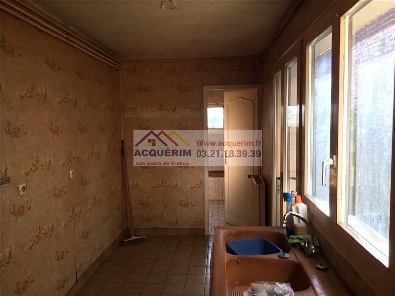 Sale house / villa Carvin 86000€ - Picture 6