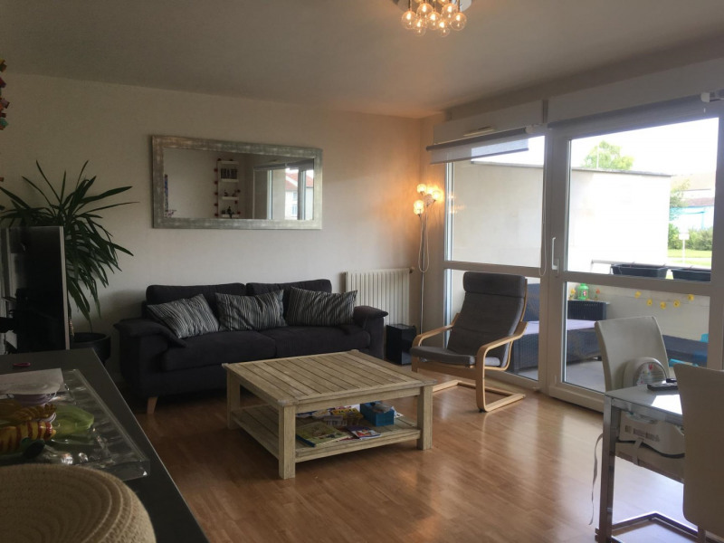 Vente appartement Châlons-en-champagne 244 400€ - Photo 1