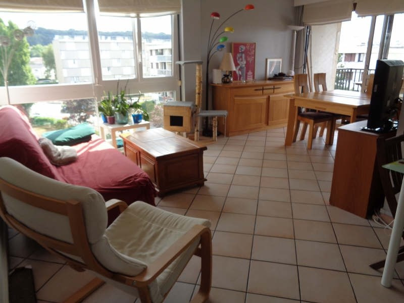 Vente appartement Fontenay le fleury 229 000€ - Photo 2