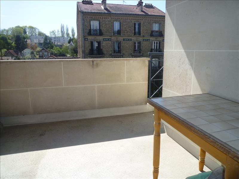 Sale apartment Le raincy 349000€ - Picture 5
