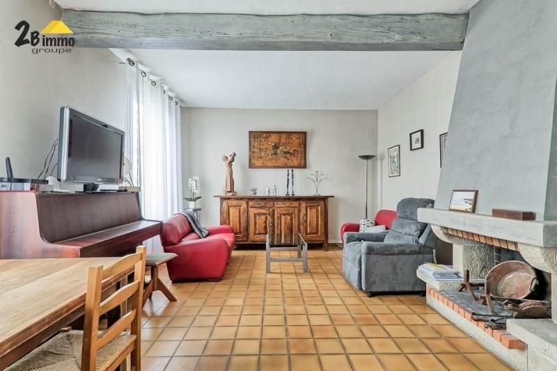 Vente maison / villa Orly 355000€ - Photo 1