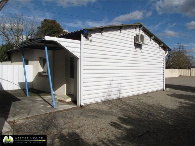 Sale office Montauban 110 000€ - Picture 1