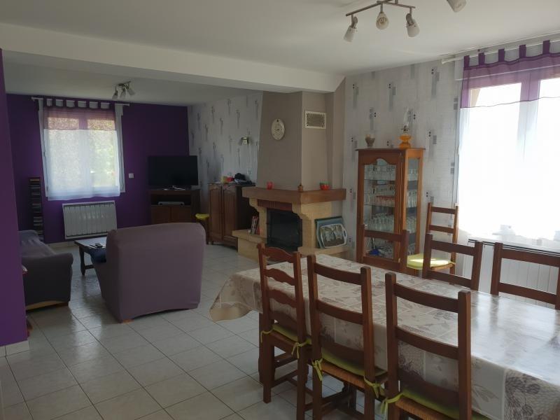 Vente maison / villa Evreux 274000€ - Photo 4