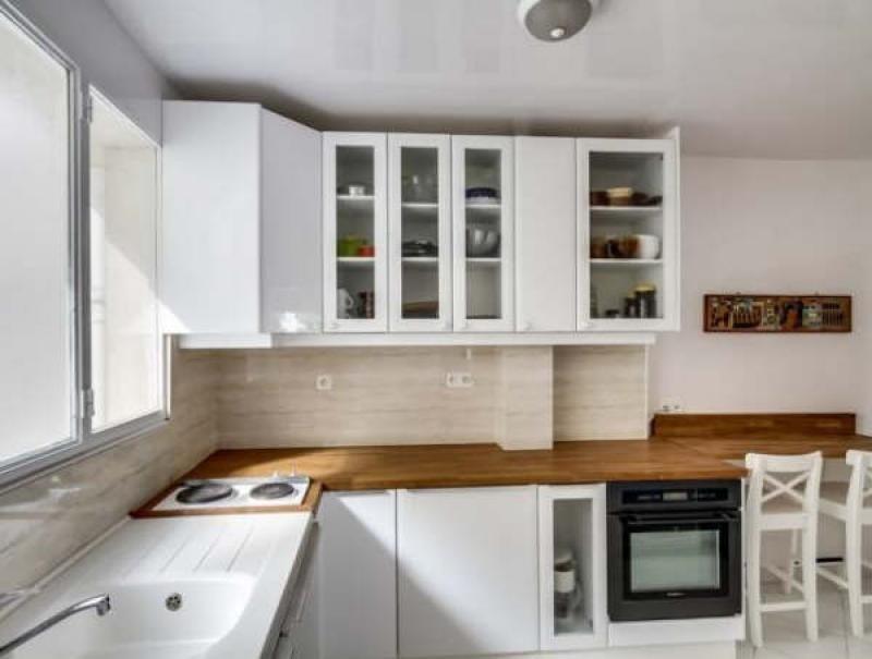 Alquiler  apartamento Paris 7ème 2290€ CC - Fotografía 2