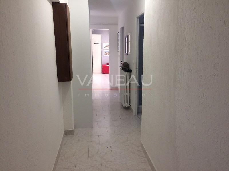 Vente de prestige appartement Juan-les-pins 430000€ - Photo 5