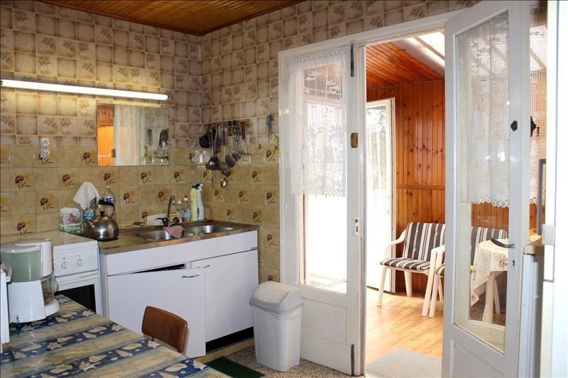 Vente maison / villa Quend plage les pins 163000€ - Photo 3