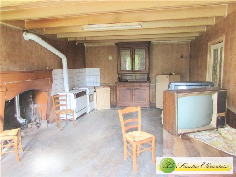 Vente maison / villa Aigre 168 000€ - Photo 13