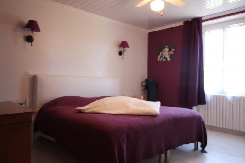Vente maison / villa Morestel 289000€ - Photo 8