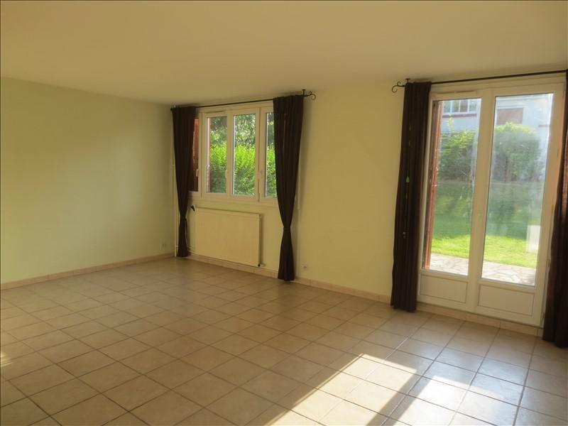 Sale house / villa Pontoise 273400€ - Picture 3