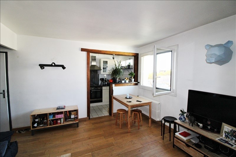 Vente appartement Paris 19ème 371 000€ - Photo 7