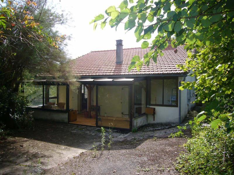 Sale house / villa Champagnac de belair 106900€ - Picture 2