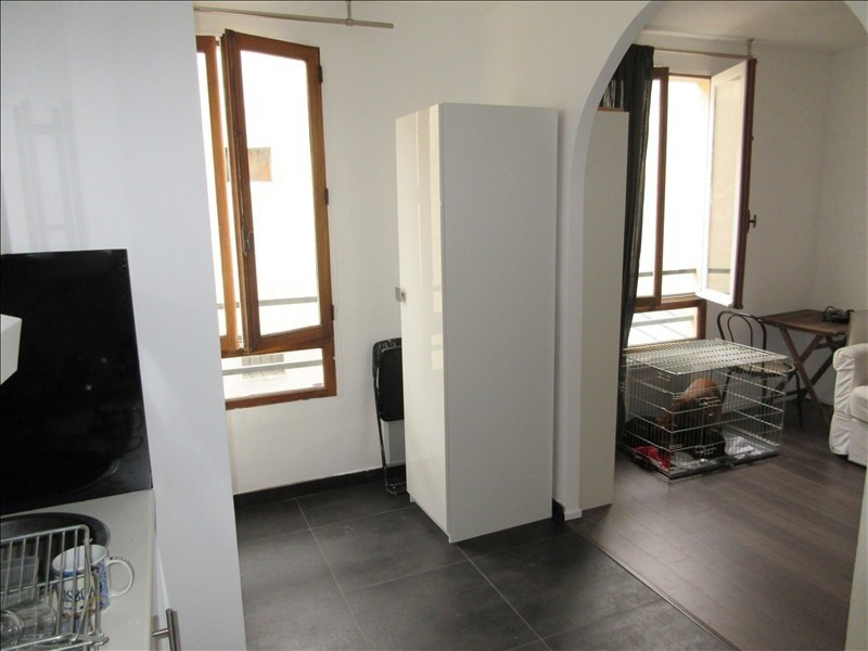 Vente appartement Paris 10ème 235 000€ - Photo 3