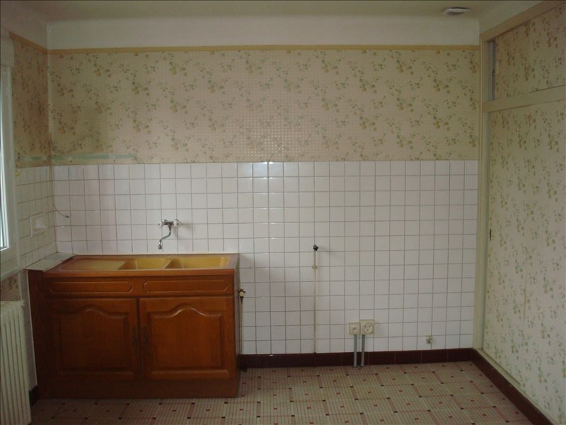 Vente maison / villa Nevers 117000€ - Photo 5