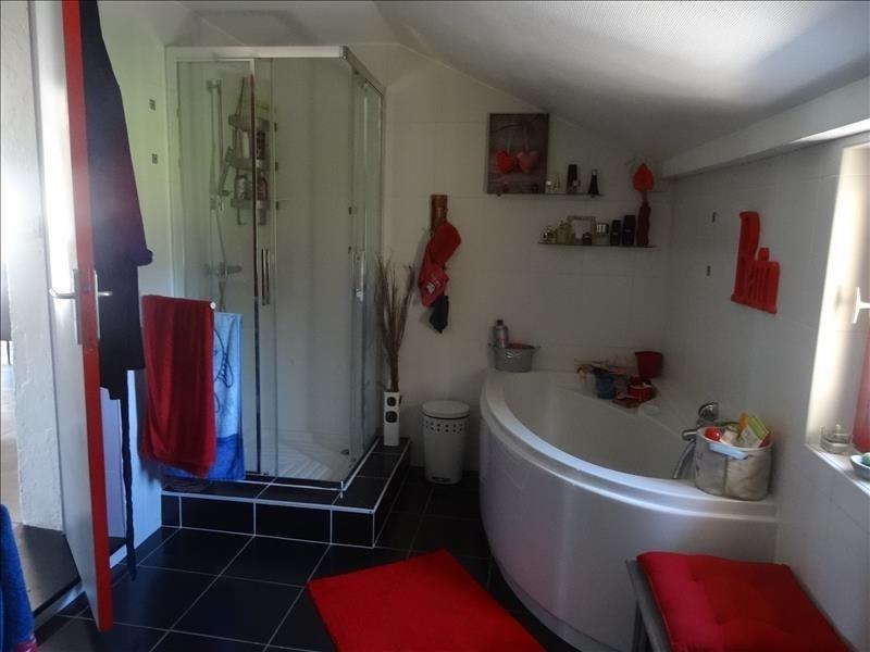 Vente maison / villa Limoise 165850€ - Photo 7