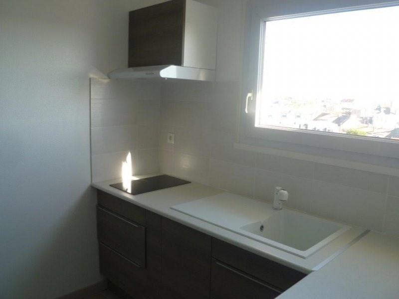 Sale apartment Les sables d olonne 193900€ - Picture 7
