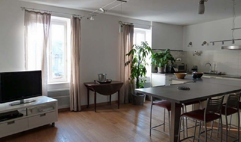 Vente appartement Beziers 212 000€ - Photo 1