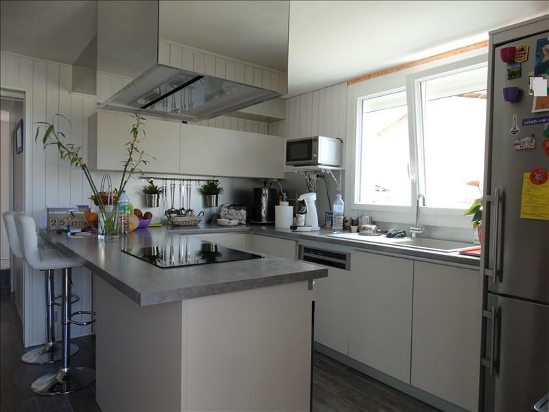 Vente maison / villa Cantenac 260400€ - Photo 2