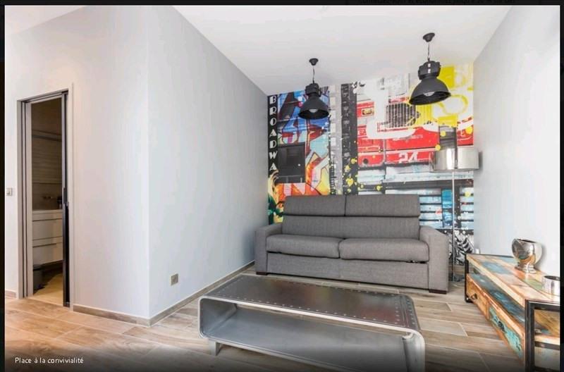 Vente de prestige loft/atelier/surface Paris 16ème 1195000€ - Photo 5