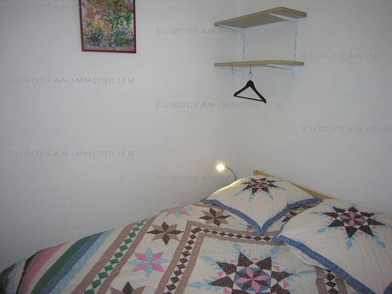 Vacation rental apartment Lacanau-ocean 383€ - Picture 4