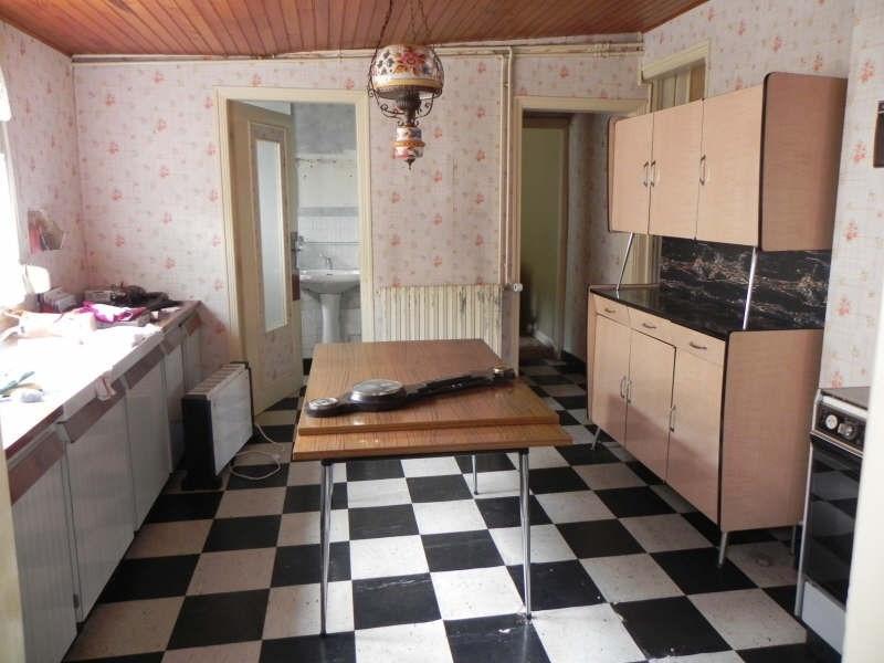 Vente maison / villa Lannion 68900€ - Photo 5