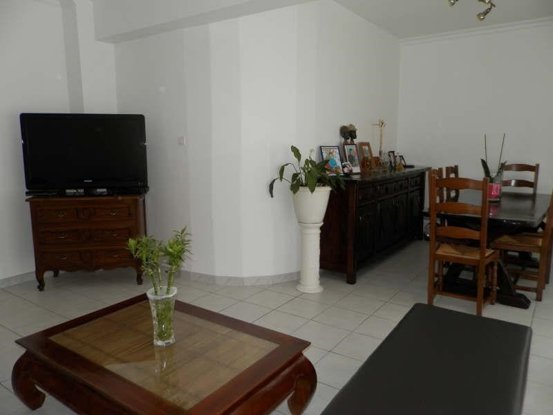 Sale apartment Toulon 200 000€ - Picture 2