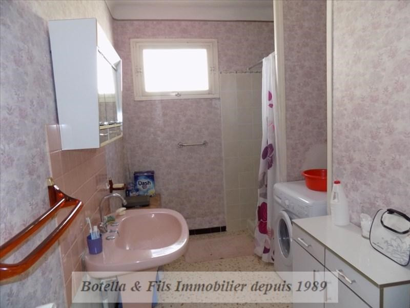 Vendita casa Barjac 205000€ - Fotografia 5