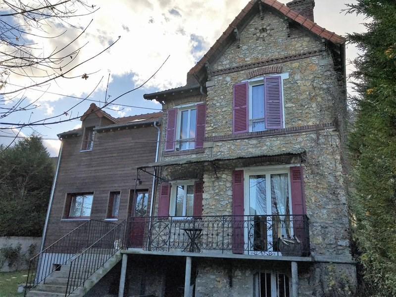 Verkauf haus Villennes sur seine 854000€ - Fotografie 1