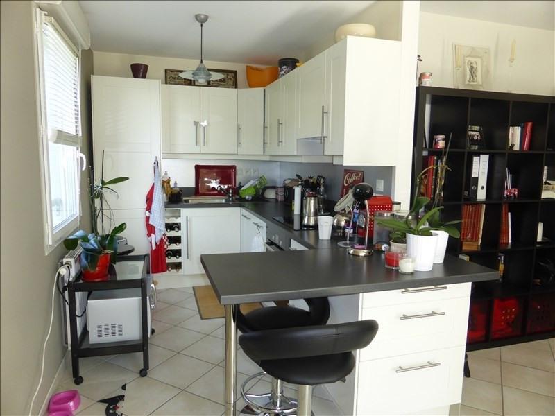 Vente appartement Prevessin-moens 317000€ - Photo 3